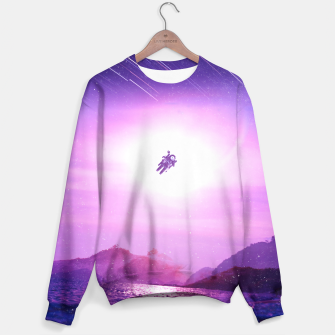 Miniature de image de Spaceman Sweater, Live Heroes