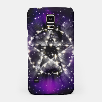 Thumbnail image of Stardust - YOU - Nique FASHION Samsung Case, Live Heroes