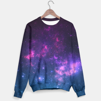 Miniature de image de Space Land Sweater, Live Heroes