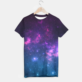 Miniature de image de Space Land T-shirt, Live Heroes