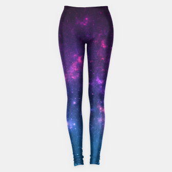 Thumbnail image of Space Land Leggings, Live Heroes