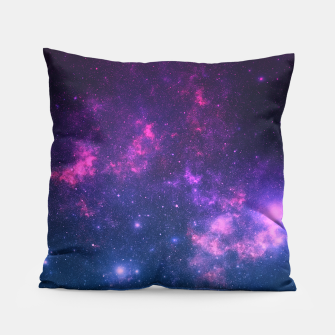 Thumbnail image of Space Land Pillow, Live Heroes