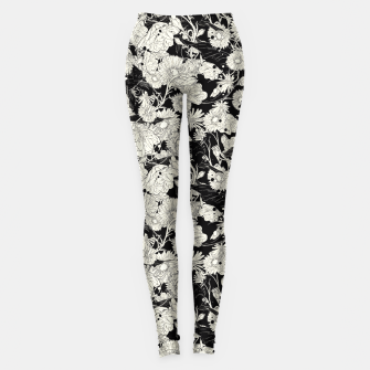 Thumbnail image of Hide and Seek Leggings, Live Heroes