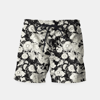 Thumbnail image of Hide and Seek Swim Shorts, Live Heroes