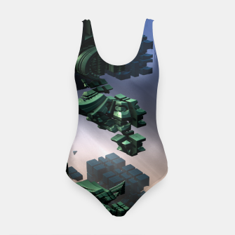 Thumbnail image of Citadel Below Swimsuit, Live Heroes
