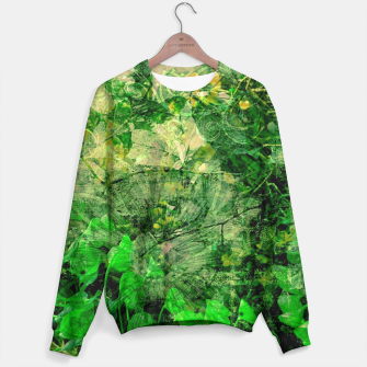 Miniatur Jungle green attitude Pull, Live Heroes