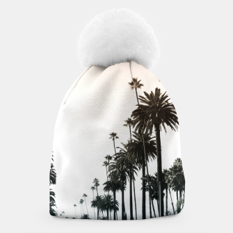 Los Angeles Palm Trees Beanie thumbnail image