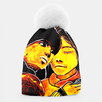 Thumbnail image of 'Art is Freedom' Hat, Live Heroes