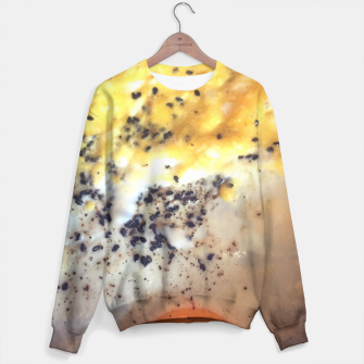 Thumbnail image of The yoak is a LIE! Sweater, Live Heroes