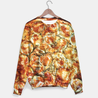 Thumbnail image of Zucchini P00L Sweater, Live Heroes