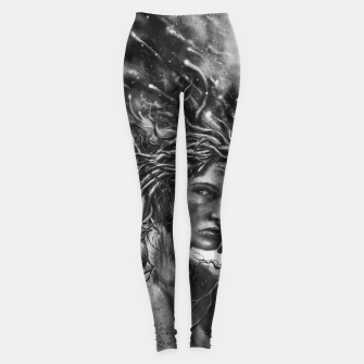 Thumbnail image of Affinity Leggings, Live Heroes