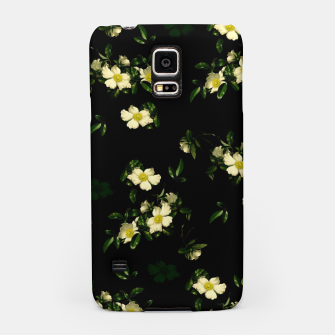 Thumbnail image of Cherokee White Roses Samsung Case, Live Heroes