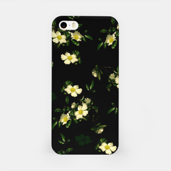 Thumbnail image of Cherokee White Roses iPhone Case, Live Heroes