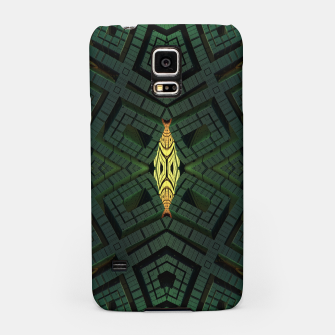 Thumbnail image of Alien Artifact KM701020 Samsung Case, Live Heroes