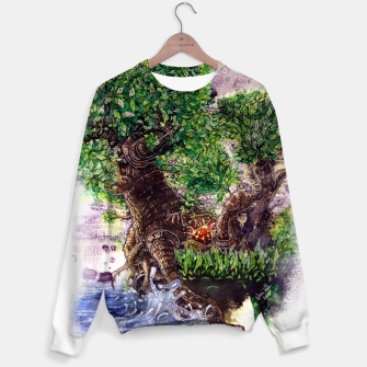 Thumbnail image of Treasure Sweater, Live Heroes