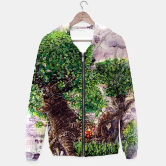 Thumbnail image of Treasure Hoodie, Live Heroes