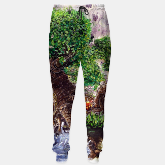 Thumbnail image of Treasure Sweatpants, Live Heroes