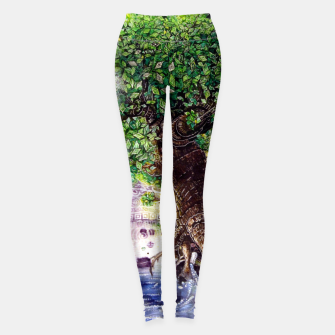 Thumbnail image of Treasure Leggings, Live Heroes