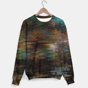 Miniaturka Abstract Sweater, Live Heroes