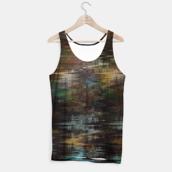 Miniaturka Abstract Tank Top, Live Heroes