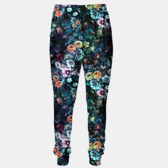 Thumbnail image of Night Garden Sweatpants, Live Heroes