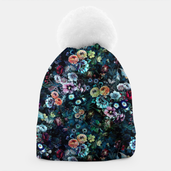 Thumbnail image of Night Garden Beanie, Live Heroes