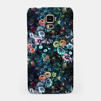 Thumbnail image of Night Garden Samsung Case, Live Heroes