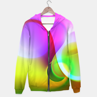 Thumbnail image of the sound of colors -1- Hoodie, Live Heroes