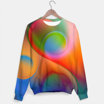 Thumbnail image of the sound of colors -2- Sweater, Live Heroes