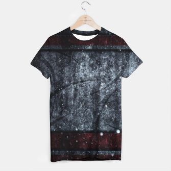 Thumbnail image of Texture Play T-Shirt, Live Heroes
