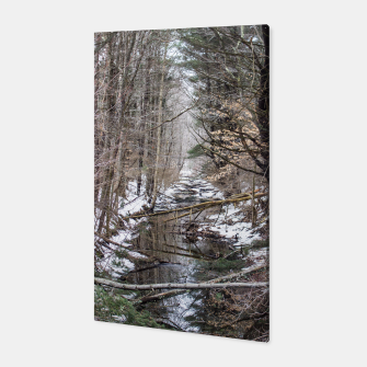 Thumbnail image of Winter Creek Canvas, Live Heroes
