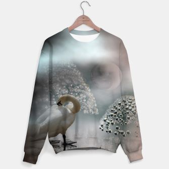 Thumbnail image of yinyang moon Sweater, Live Heroes