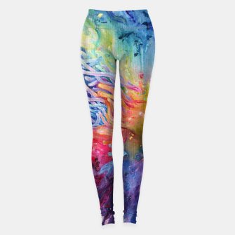 Thumbnail image of Coralized Leggings, Live Heroes