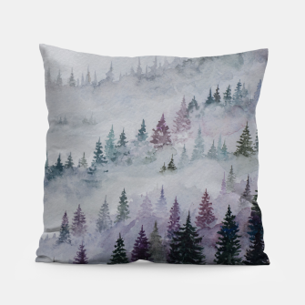 Thumbnail image of Purple Haze.Forest Pillow, Live Heroes