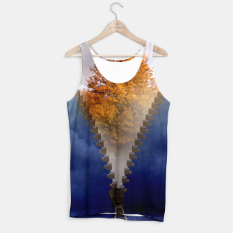 Thumbnail image of fall time Tank Top, Live Heroes