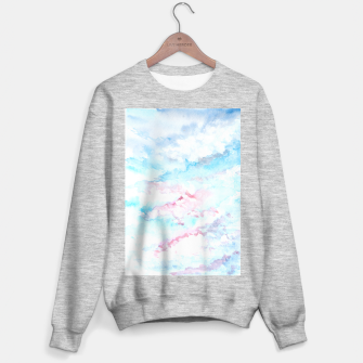 Thumbnail image of Abstract Sky Sweater regular, Live Heroes