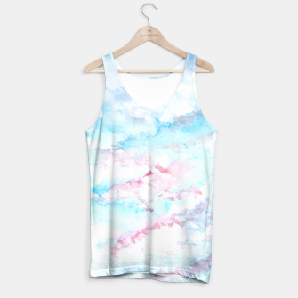 Thumbnail image of Abstract Sky Tank Top, Live Heroes