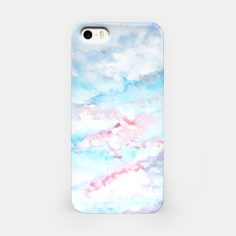 Thumbnail image of Abstract Sky iPhone Case, Live Heroes