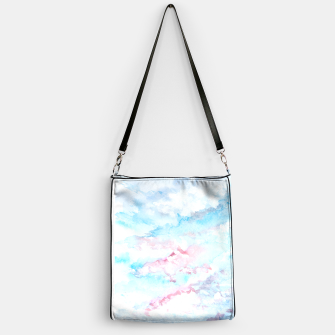 Thumbnail image of Abstract Sky Handbag, Live Heroes