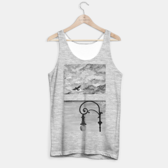 Thumbnail image of Sky anf streetlight view Tank Top regular, Live Heroes