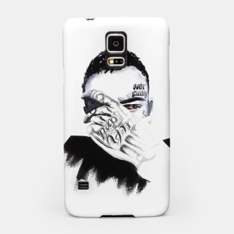 Thumbnail image of Facepalm Samsung Case, Live Heroes