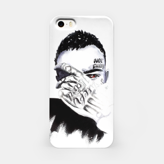 Thumbnail image of Facepalm iPhone Case, Live Heroes
