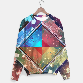 Thumbnail image of Four seasons Sweater, Live Heroes
