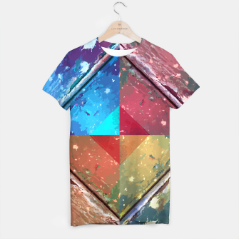 Four seasons T-shirt thumbnail image
