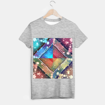 Thumbnail image of Four seasons T-shirt regular, Live Heroes