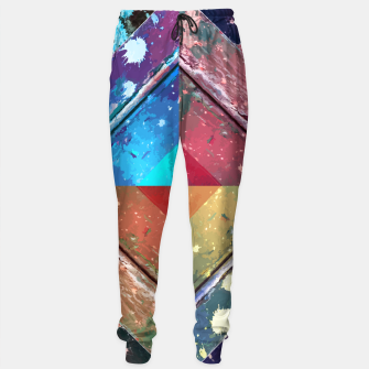 Thumbnail image of Four seasons Sweatpants, Live Heroes