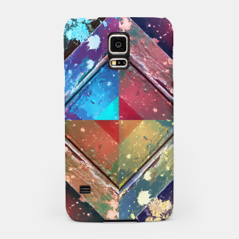 Thumbnail image of Four seasons Samsung Case, Live Heroes