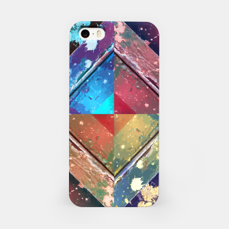 Thumbnail image of Four seasons iPhone Case, Live Heroes