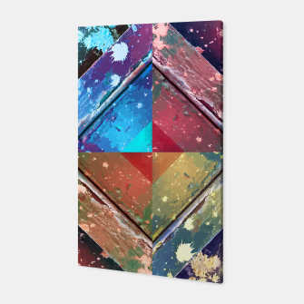 Four seasons Canvas thumbnail image