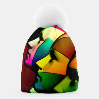 Thumbnail image of look at me Beanie, Live Heroes